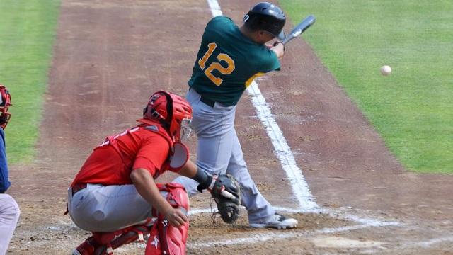 Beisbol, LMB: Festín Ofensivo de la Novena Verde en el Hermanos Serdán