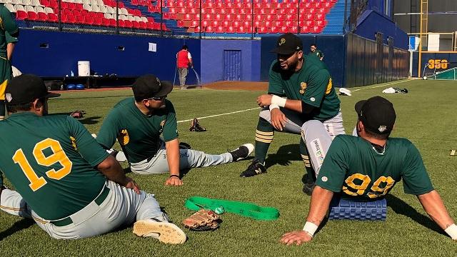 Beisbol, LMB: Lució la ofensiva de Pericos en la Verde Antequera