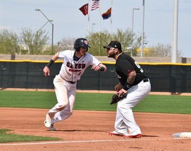 Beisbol, LMB: Remonta Toros y vence a República Checa en Goodyear