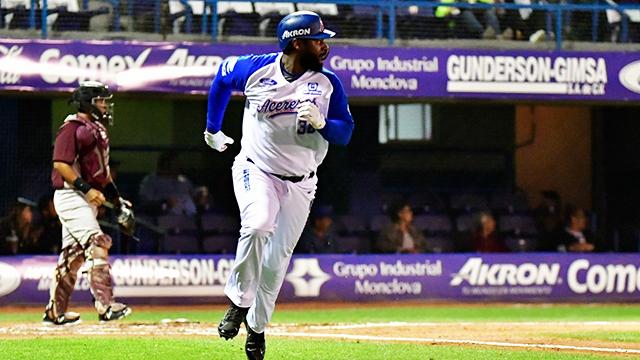 Beisbol, LMB: Acereros superó a Unión Laguna en la Copa Gobernador