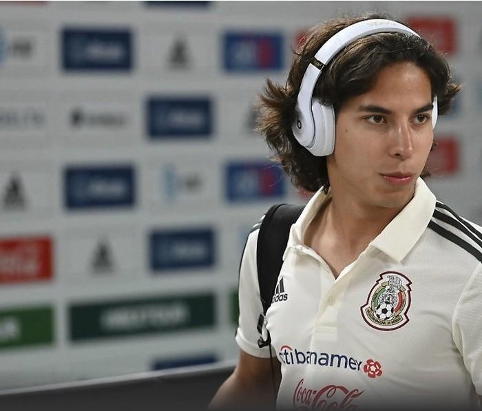 Fútbol, Selección Mexicana: Lainez con México al mundial SUB-20