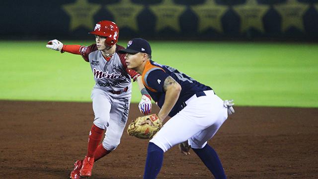 Beisbol, LMB: Diablos Rojos repitió la dosis en Cancún