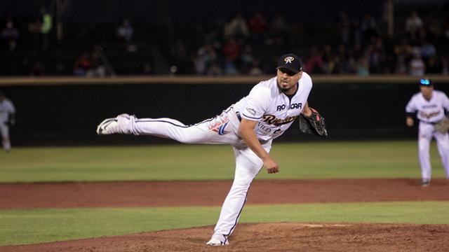 Beisbol, LMB: Wing continúa con el bat encendido y Rieleros ganó el primero