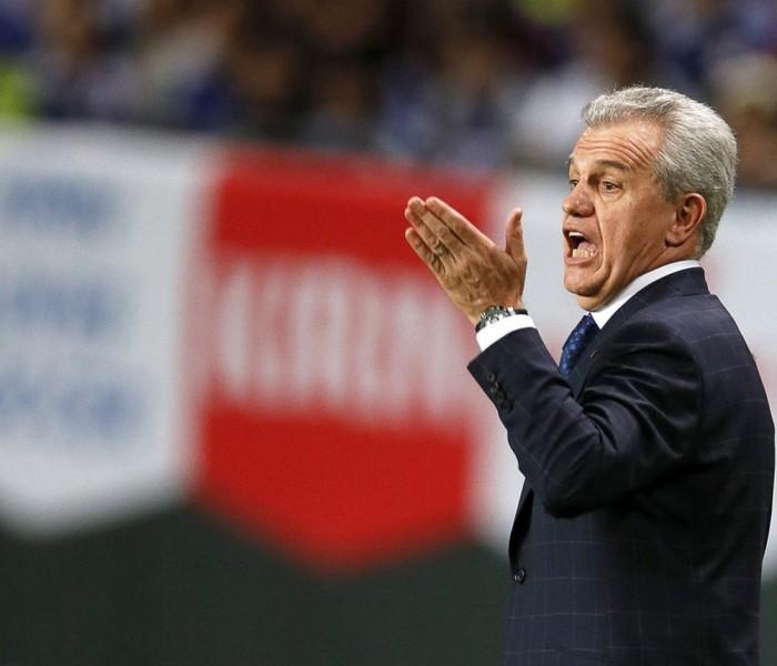 Fútbol: Nigeria vence a Javier Aguirre y Egipto en su casa
