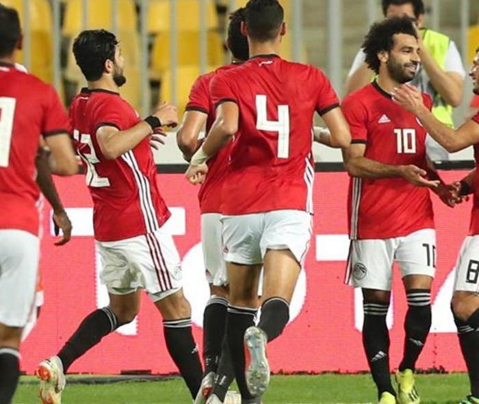 Fútbol: Javier Aguirre y Egipto siguen sacando puntos en África