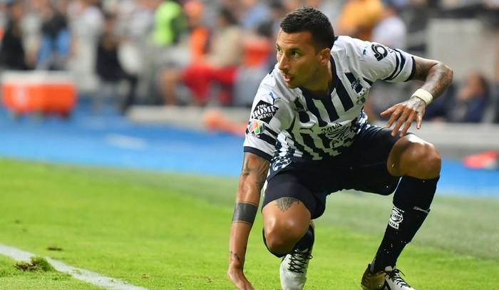 Fútbol: Para Vangioni viene la parte importante del torneo con Monterrey