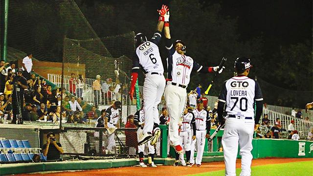 Beisbol, LMB: Bravos dio el primer golpe en la serie ante Durango