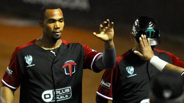Beisbol, LMB: Olmecas se llevó juego de volteretas en el Hermanos Serdán