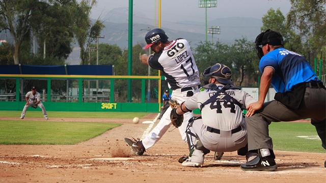 Beisbol, LMB: Bravos y Tigres repartieron victorias en la doble cartelera