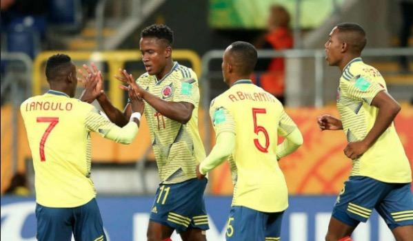 FUTBOL, MUNDIAL SUB-20: Ecuador y Corea del Sur van por su pase a la final de Mundial Sub 20