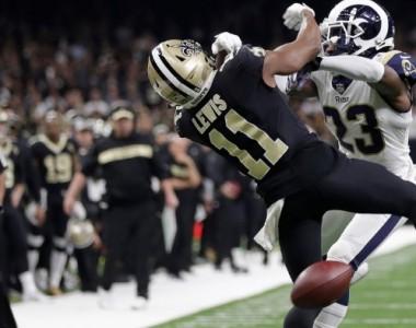 FOOTBALL AMERICANO: LA NFL APRUEBA REVISÓN DE INTERFERENCIA DE PASE PARA PRÓXIMA CAMPAÑA