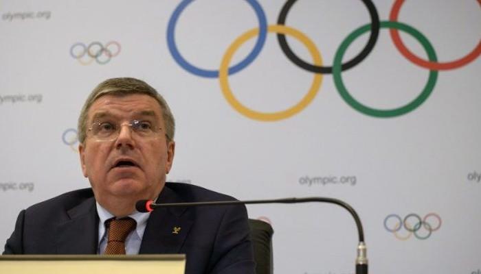 Juegos Olímpicos: COI prioriza a los atletas para Tokio