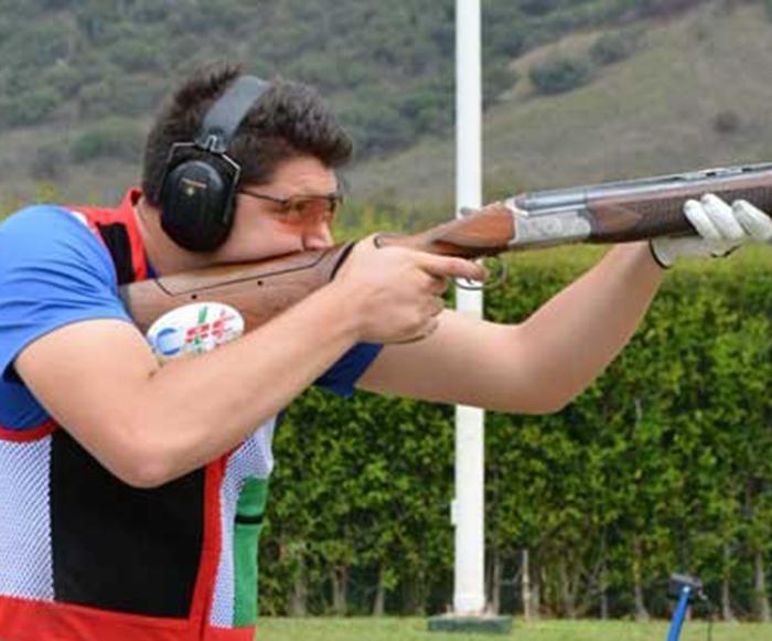Juegos Panamericanos: Jorge Martín Orozco tiene gran responsabilidad de cara a Lima