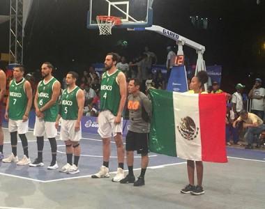 Juegos Panamericanos: Baloncesto mexicano busca trascender