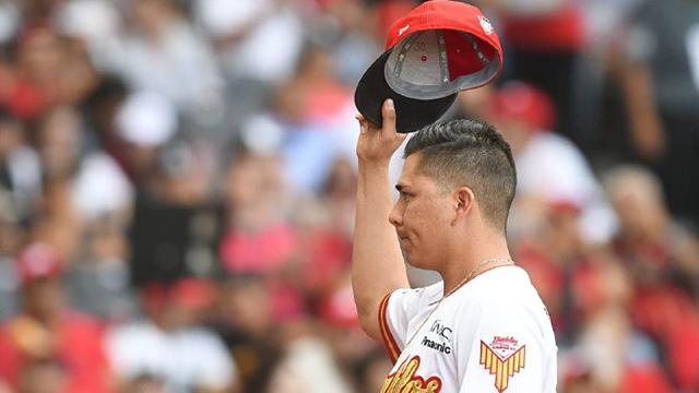 Beisbol, LMB: Diablos Rojos asegura la serie sobre Campeche