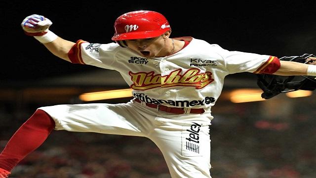 Beisbol, LMB: Diablos busca regresar la serie a la capital