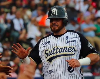 BÉISBOL, LMP: Sultanes de Monterrey presenta a su nuevo patrocinador