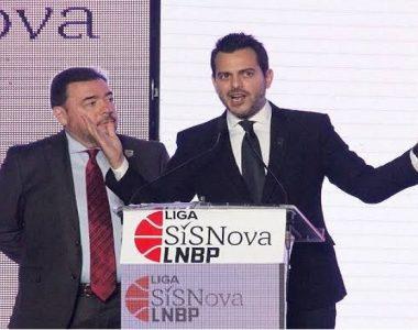 NBA, Baloncesto: Capitanes tiene el apoyo de la liga