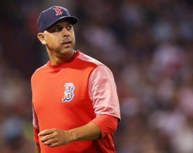 Beisbol: Alex Cora podría ser el siguiente acusado de MLB por robo ilegal de seña