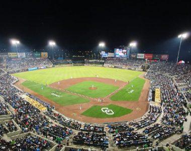 Beisbol: LMP anuncia castigos contra aficionados de Yaquis, que agredieron a peloteros de Venados