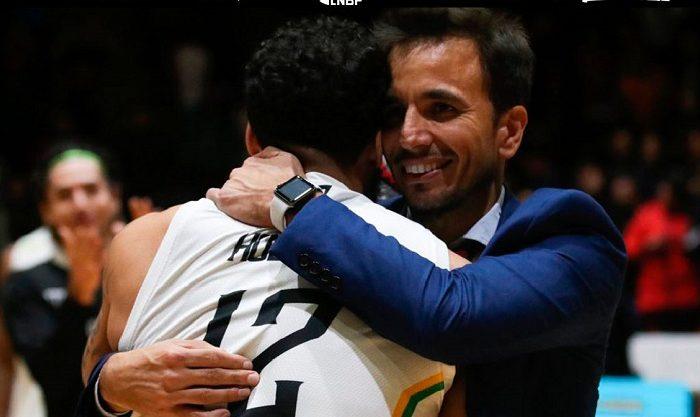 LNBP, Baloncesto: Casalánguida confia en su equipo