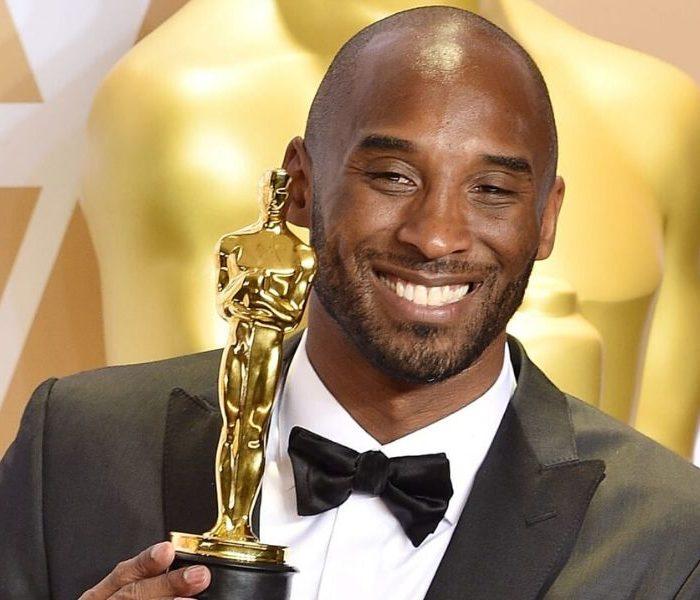 Baloncesto: Kobe Bryant ganador de MVP y de un ÓSCAR