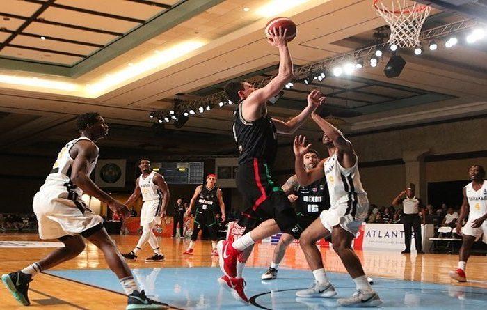 Baloncesto, FIBA: Bahamas da la sorpresa