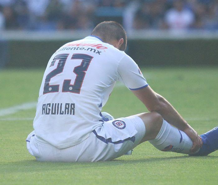 Futbol: Se perderá toda la temporada este jugador