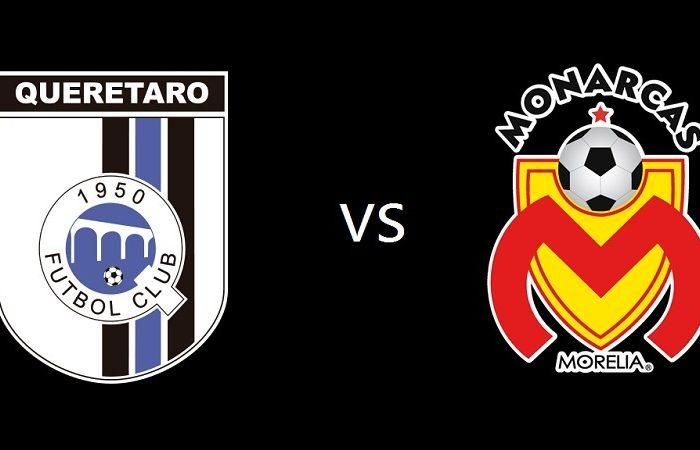 Fútbol: Monarcas recibe a Querétaro