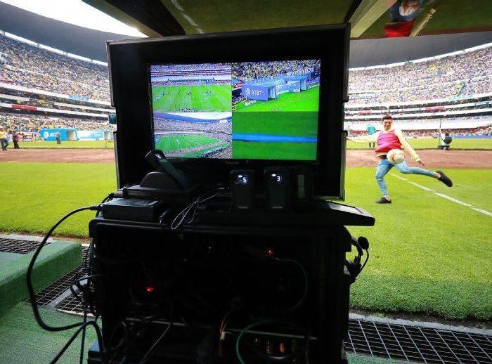 Fútbol: El VAR, un beneficio evidente para América y Chivas en el Clausura 2020