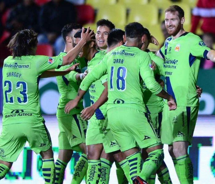 Fútbol: Los sacaron de Liguilla