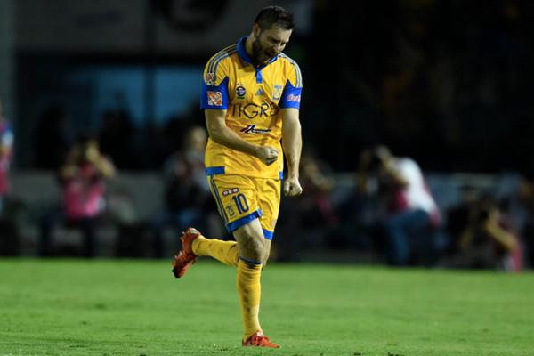 Futbol, Liga MX: Gignac ya tiene cliente favorito