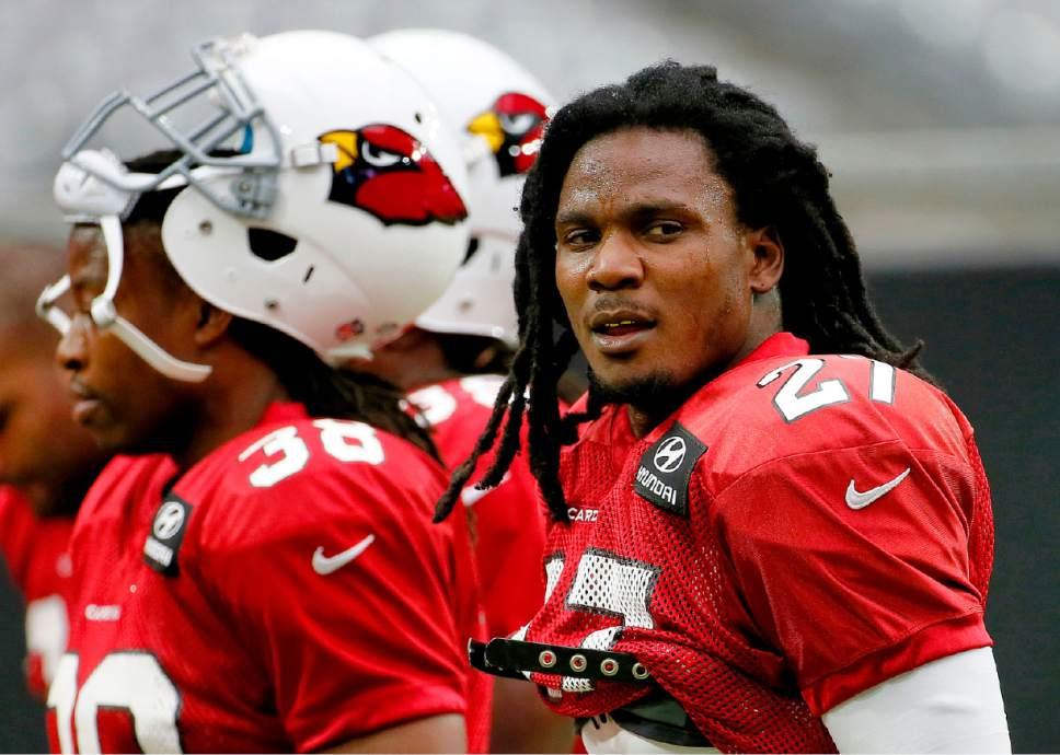Futbol Americano, NFL: Tiembla Arizona por lesión de Johnson