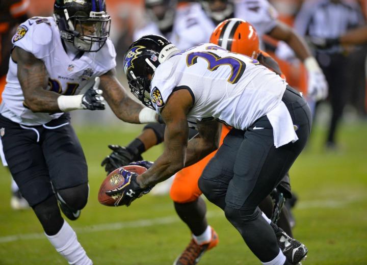 Futbol Americano, NFL: Cuervos gana con drama incluido