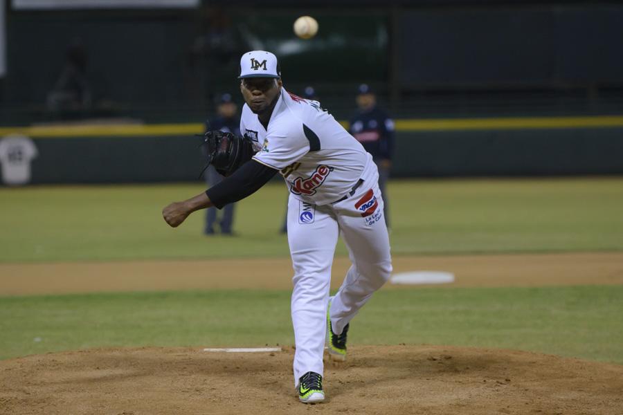 Beisbol, LMP: Agradece LMP a Merrit por su actuación