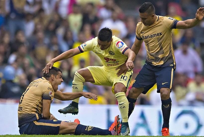 Futbol, Liga MX: Listas las semifinales con sabor