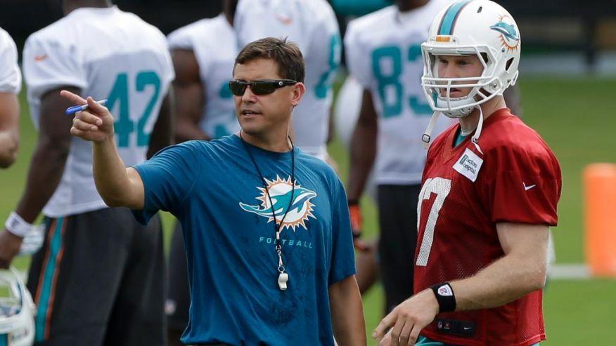 Futbol Americano, NFL: Otro corrido en Miami