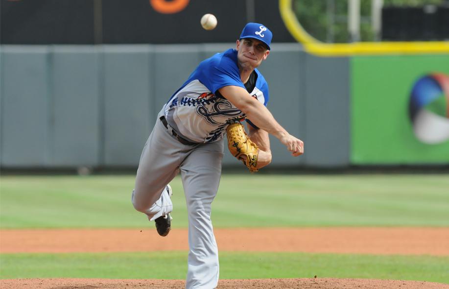 Baseball, LIDOM: 4ta jornada del Round Robin en RD