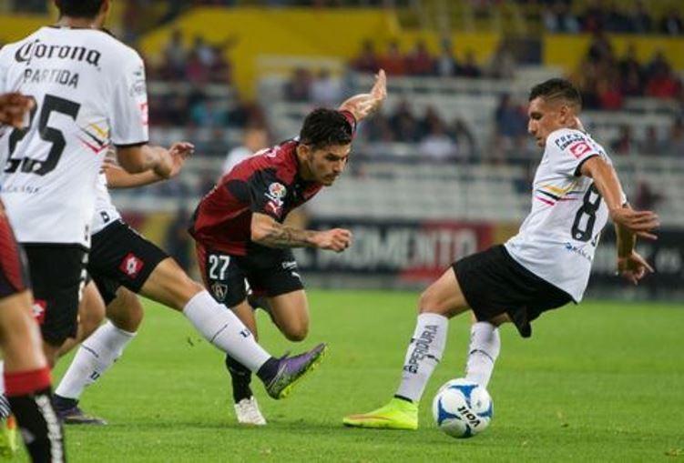 Futbol: Atlas cierra con derrota el año ante la UDG