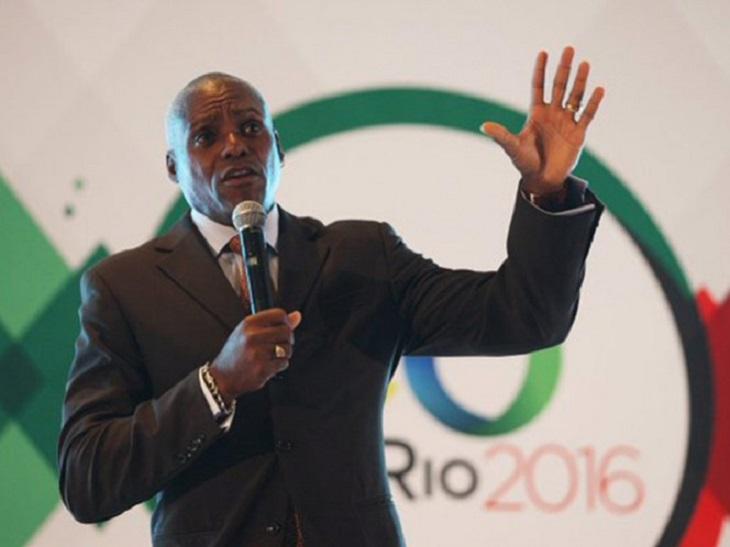 Juegos Olímpicos, Río 2016: Realizan Pro Río 2016
