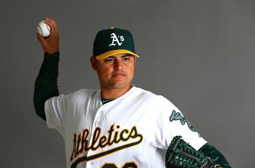 Baseball, MLB: Arnold León a Ligas Menores