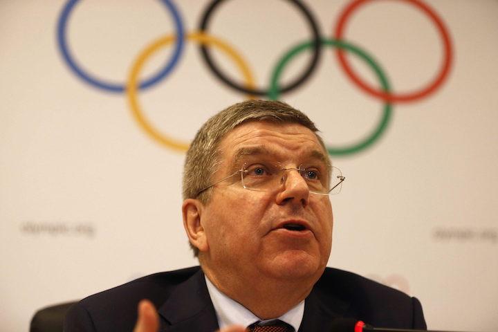 Juegos Olímpicos, COI: Sesiones con dopaje y corrupción en lo alto de la agenda