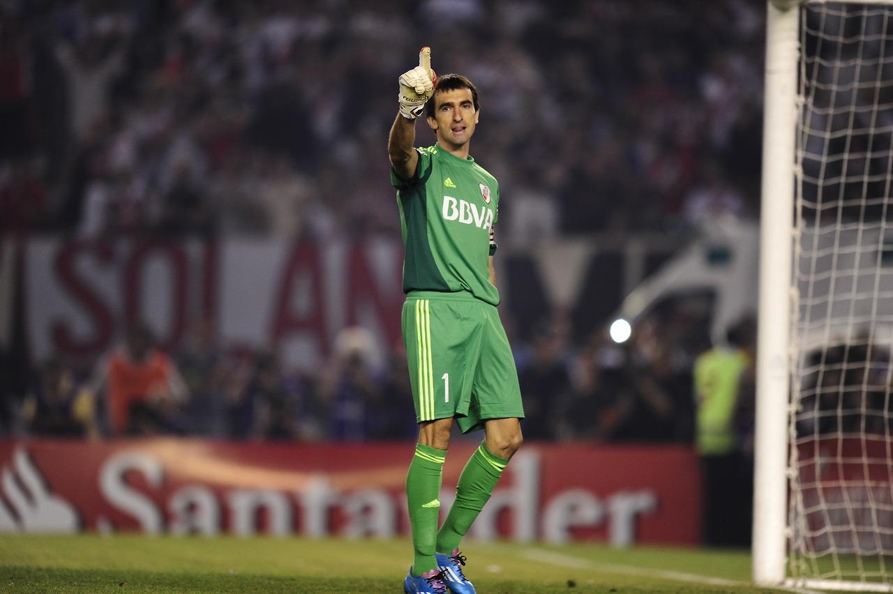 Futbol: Veracruz le arrebataría su portero a River Plate