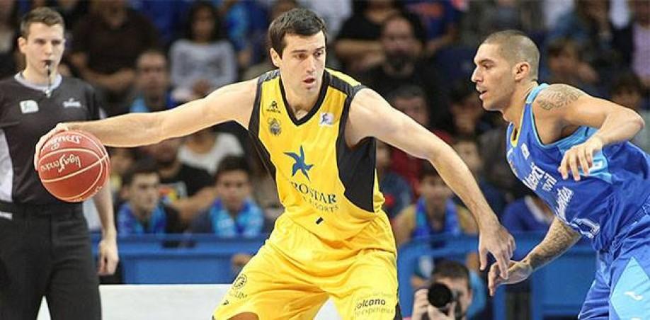 Baloncesto, ACB. Blagota Sekulic es el Jugador de la Jornada 9