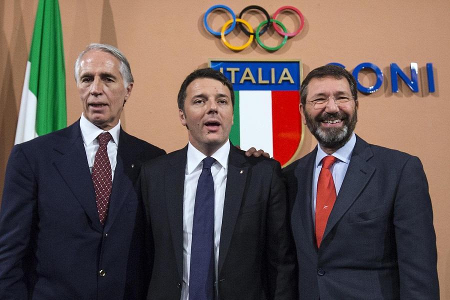 Juegos Olímpicos, Candidaturas: Roma se dice lista para 2024