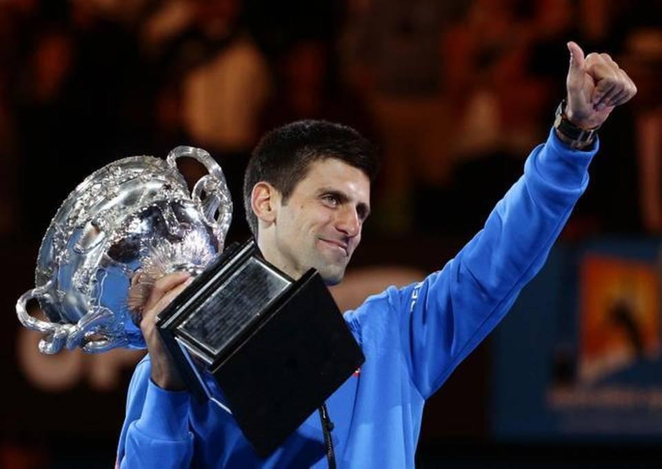 Tenis, ATP: Cuna de estrellas en ascenso