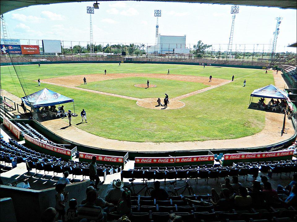 Beisbol, LMP: Explotan los maderos de Mayos