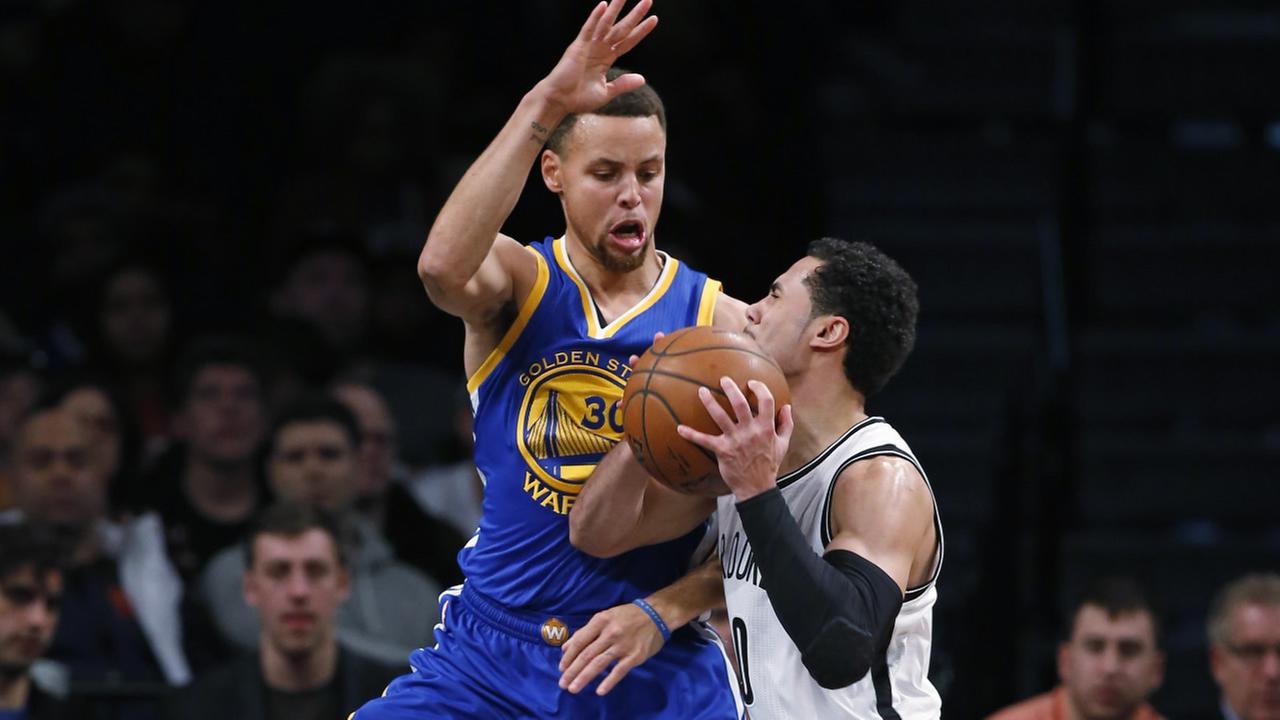 Basketball, NBA: ¡Se busca!, Equipo capaz de vencer a Golden State