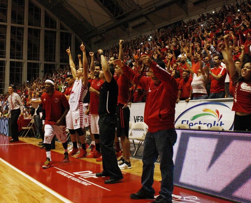 Baloncesto, LNBP: Marzo dio pie a la lucha por el título