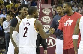 Basketball, NBA: Cavaliers comienza a estar completo